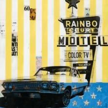 Share Freedom Rainbo Motel