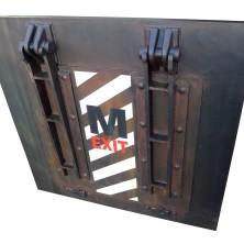 110 X 110 Emergency exit(2)
