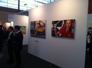 Art Karlsruhe, March 7 –10