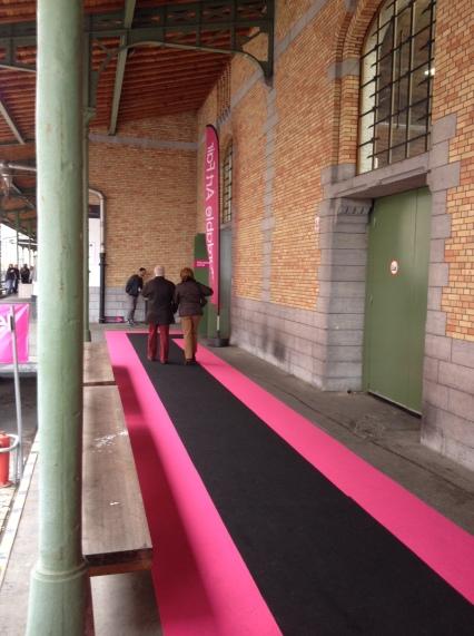 Entrance_AAF_Bruxelles
