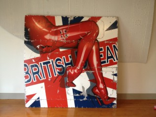 A very Britishdream