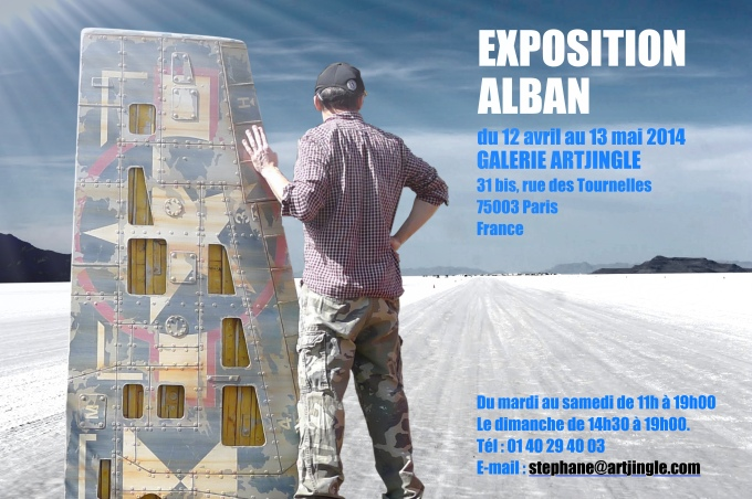 EXPO ARTJINGLE