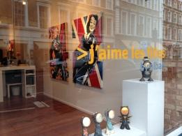 enter j aime les filles exhibition